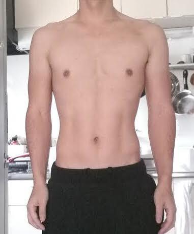 ぽっちゃり体型だった僕がダイエットを始めたきっかけ