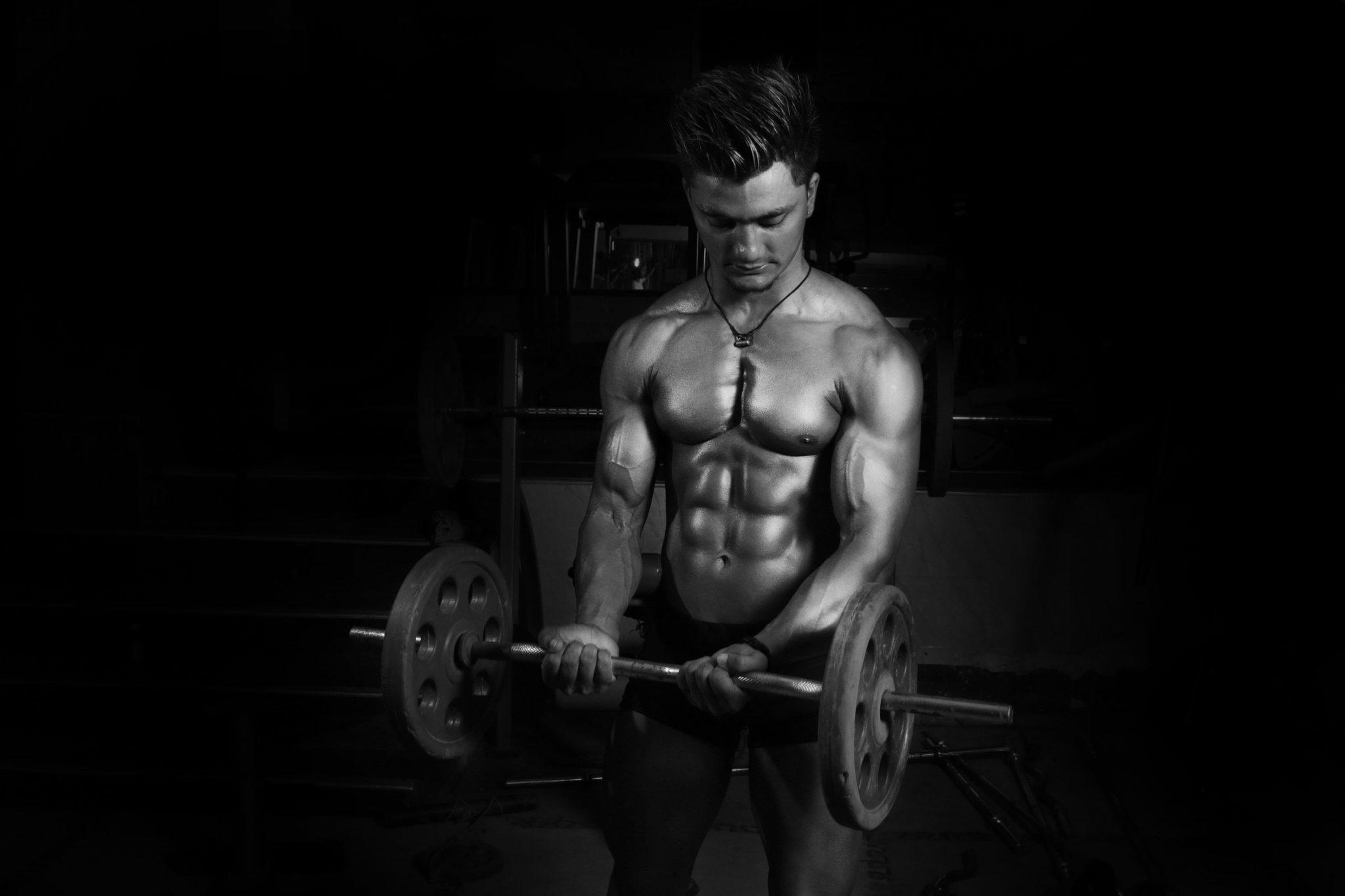 【男女共通】シックスパックの正しい作り方|1ヶ月で腹筋を割ろう